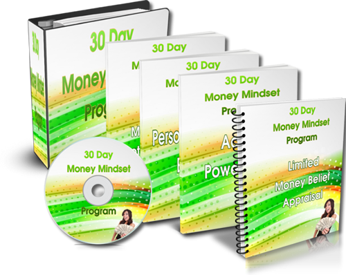 30 Day Money Mindset Program