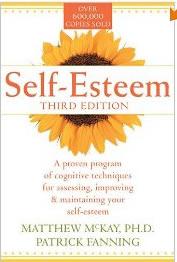 Self Esteem Book