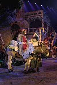 Mary Joseph Bethlehem