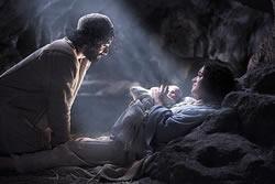 Nativity birth