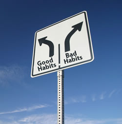 The 5 laws of habits for successful life