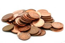 Plenty of Pennies
