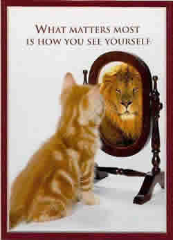 Reflection of Self Esteem