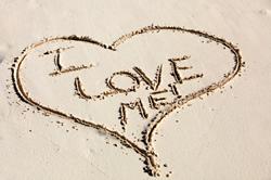 Self Love Self Belief
